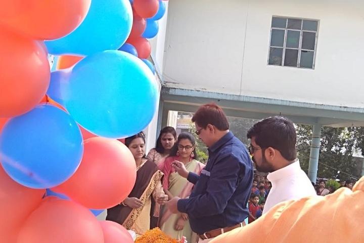 St Judes Vidyalaya-Celebrations