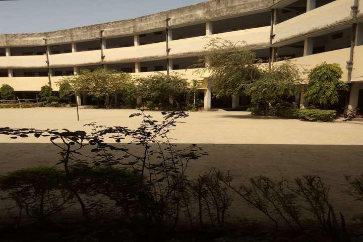 Laxmi Public School-Play Ground