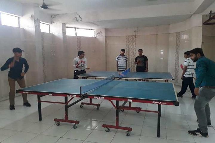 Lifeline Public School-Indoor Games