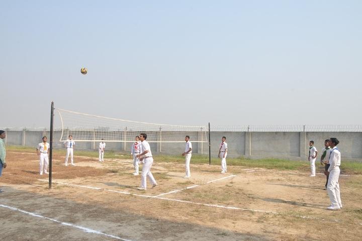 Lilawati Convent School-Sports