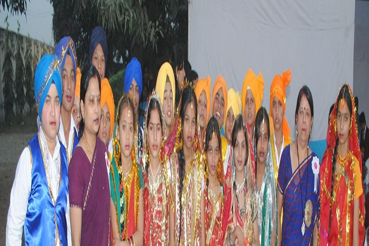 Lions Bal Vidya Mandir Senior Secondary School-Event