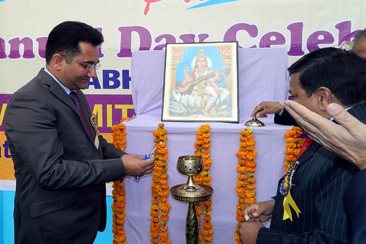 Lions Bal Vidya Mandir Senior Secondary School- Event