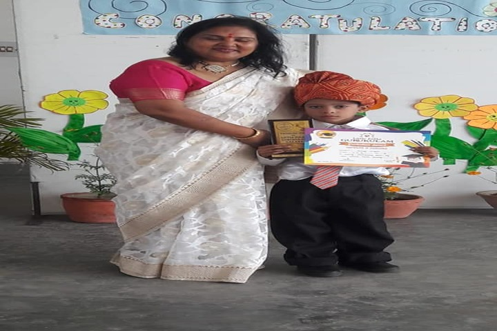 Little Folks Gurukulum-Achievement
