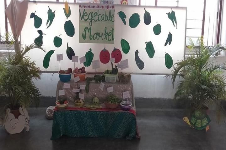 Little Folks Gurukulum-event