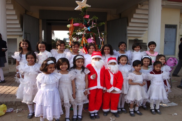 Little Scholars Academy-Christmas Celebration