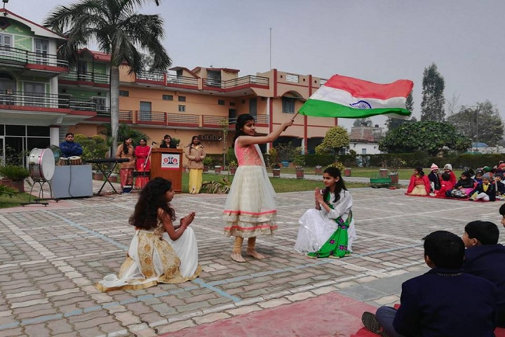 Little Scholars Academy-Independence Day