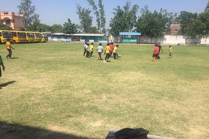 Little Scholars Academy-PlayGround