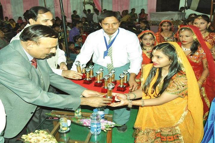Little Scholars Academy-Prize Distribution