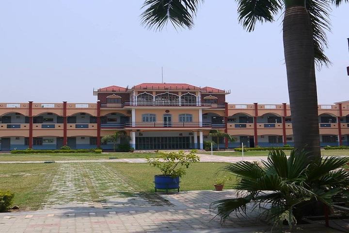 Little Scholars Academy-School View