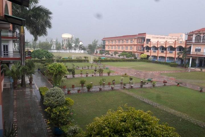 Little Scholars Academy-School