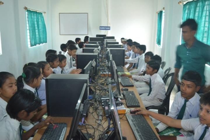 St Stephens School-Computer Lab1