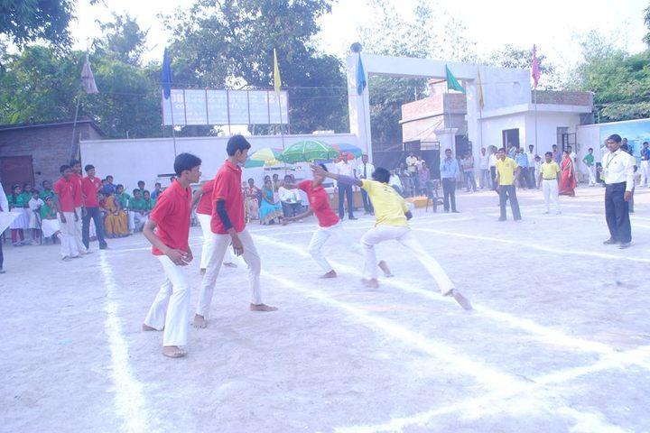 St Stephens School-Sports