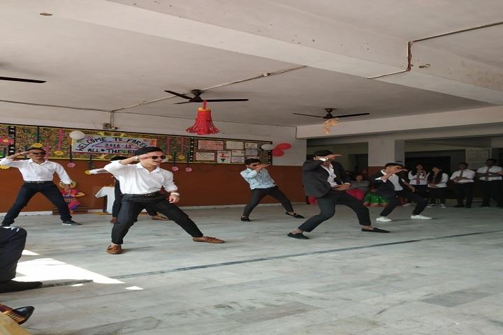 Lord Mahavira School-Farewell Day Celebration
