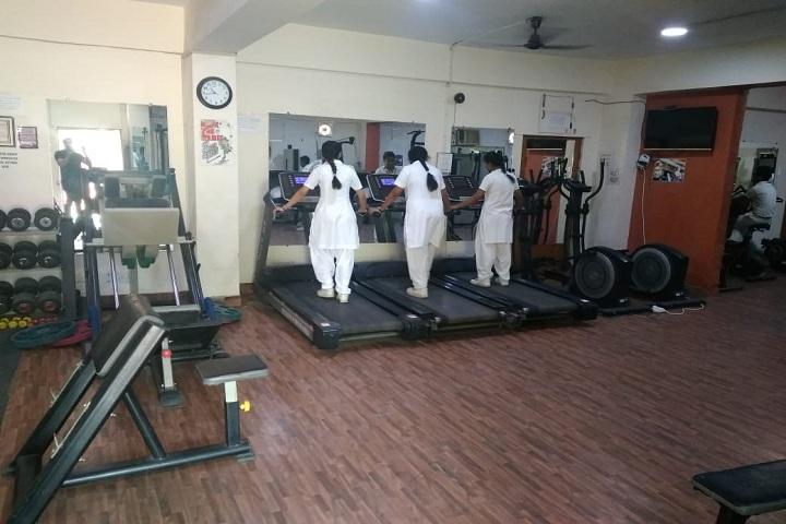 Lord Mahavira School-Gymnasium