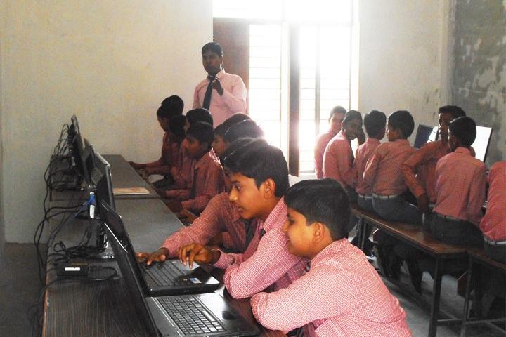 Lotus Academy-Computer Lab