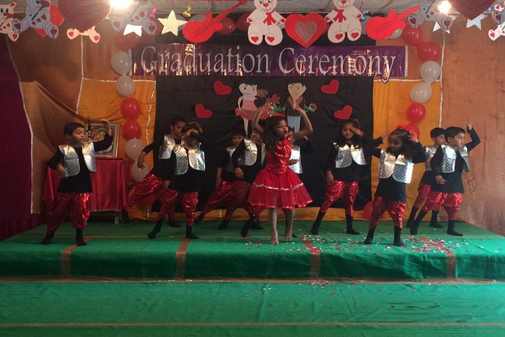 Loyal Public School-Graduation Ceremony