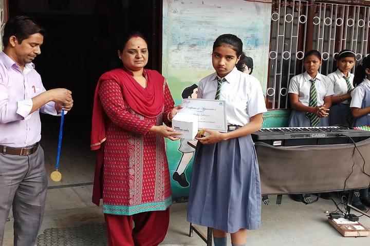 Subhash International School-Achievement