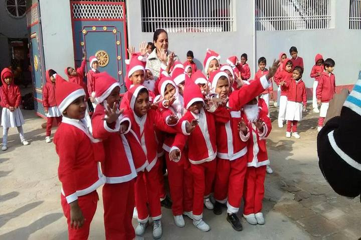 Subhash International School-Celebration
