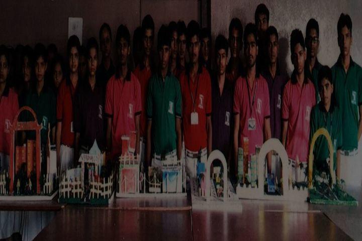 Subhash International School-Science-Fair
