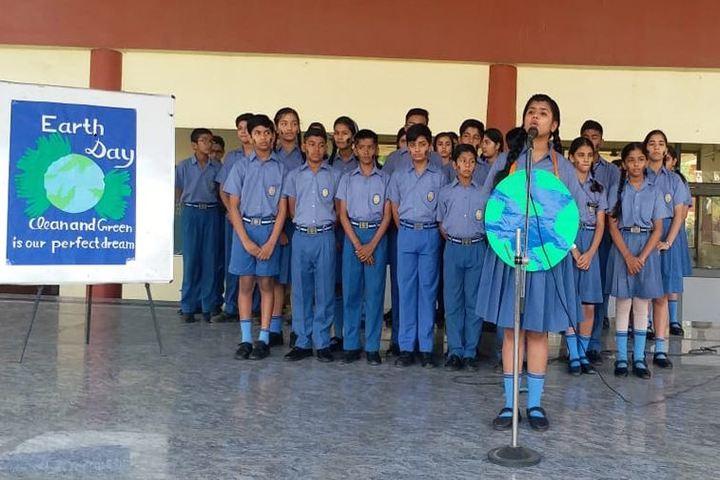Lucknow Public School-GreenDay