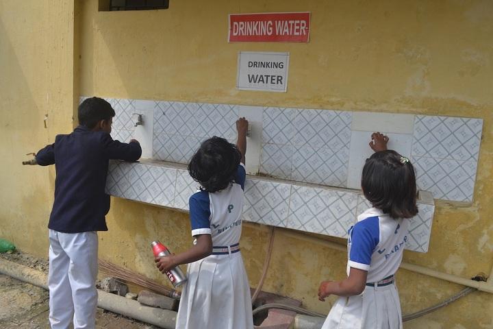 Lushkary Preparatory School-Drinking Water