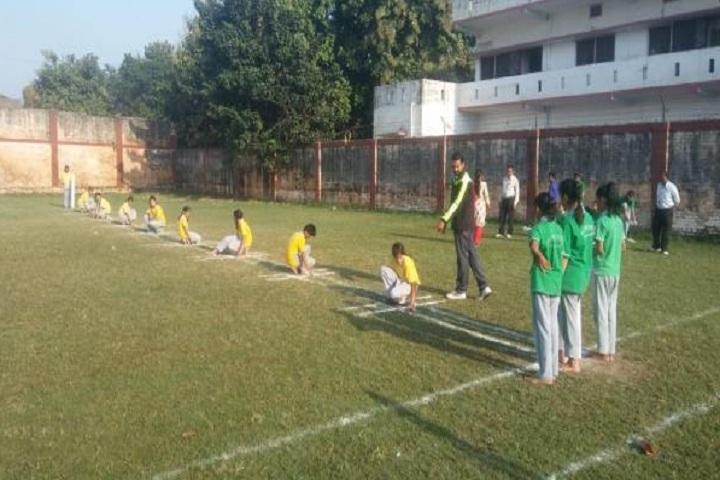 MG Public School-Sports