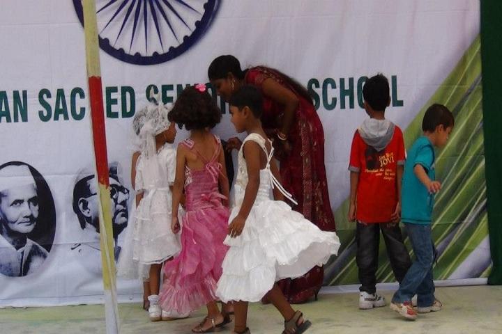 MS School - Kids Activity