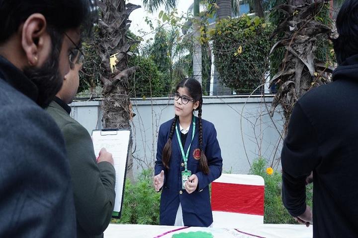 M C Gopichand Inter College-Activity