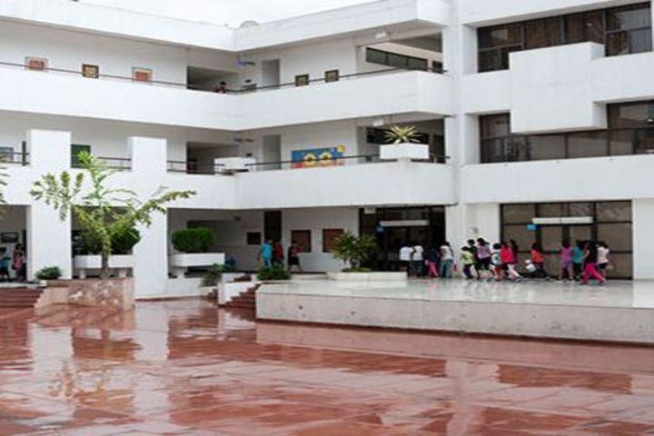 M T S Public School-Schools Campus