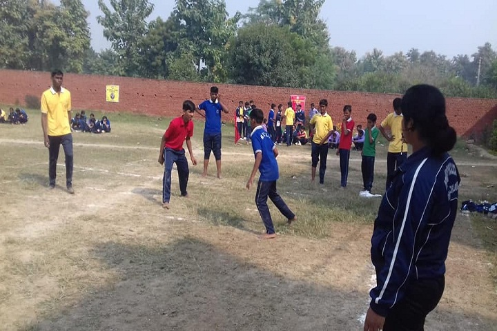 M V Convent School and College-Sports