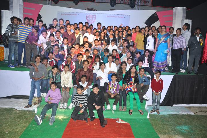 Maa Anjani Public School-Annual-Day