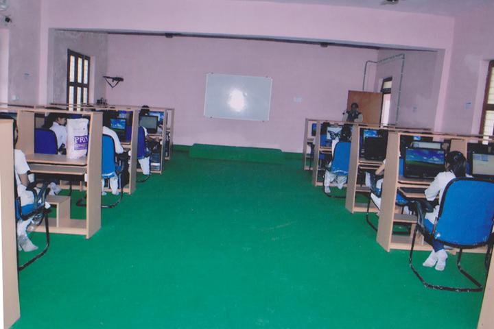 Maa Anjani Public School-Computer-Lab