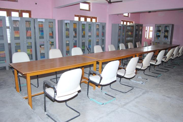 Maa Anjani Public School-Library1