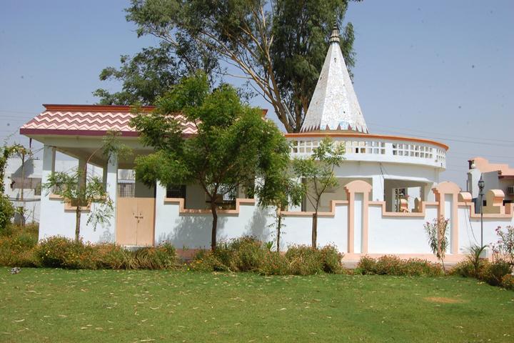 Maa Anjani Public School-Play-Ground
