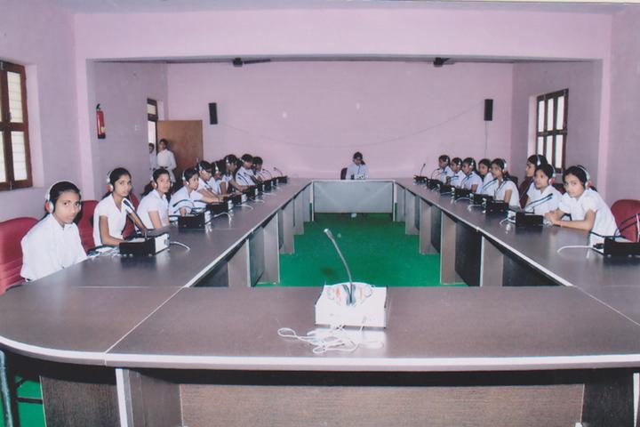 Maa Anjani Public School-Visual-Room