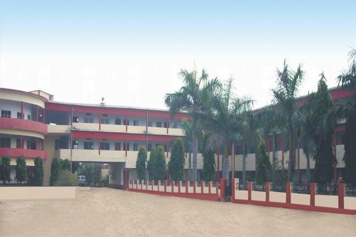 Maa Durgaji Vidyalaya-Campus-View