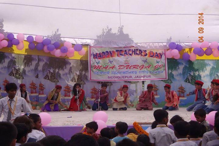 Maa Durgaji Vidyalaya-Drama