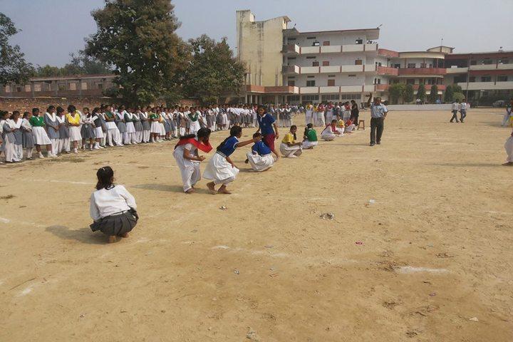Maa Durgaji Vidyalaya-Sports