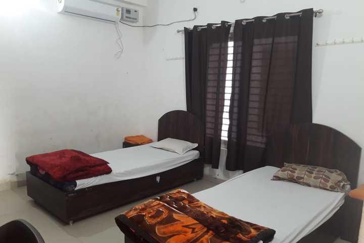 Maa Gayatri Memorial Kaushambi Presidency School-Hostel1