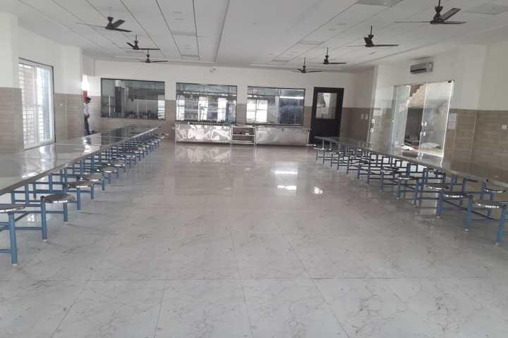 Maa Gayatri Memorial Kaushambi Presidency School-Mess