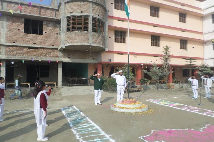 Sunshine School-Independence Day