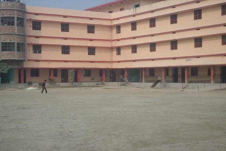 Sunshine School-School Building