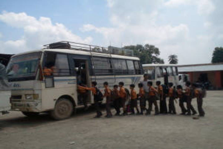 Sunshine School-Transport