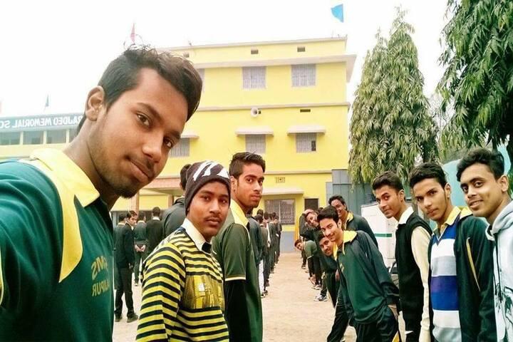 Surajdeo Memorial School-Students