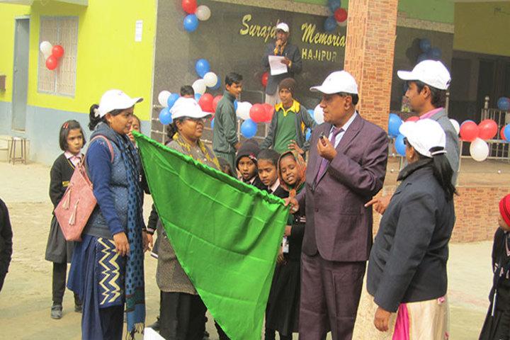 Surajdeo Memorial School-Event