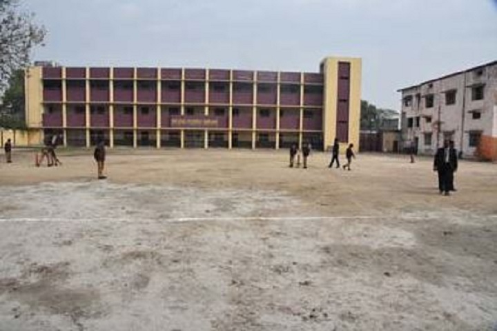 Maharaja Agrasen Public School-PlayGround
