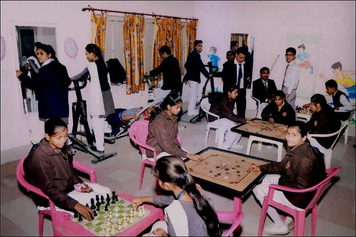 Maharaja Agrasen Public School-Sports Room