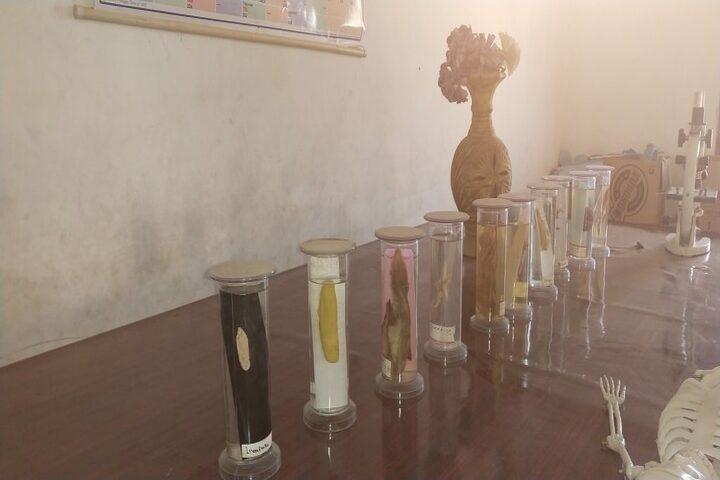 Maharaja Surajmal Holy Academy-Lab
