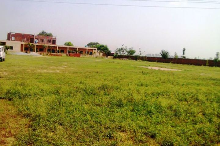 Maharana Pratap Public School-PlayGround