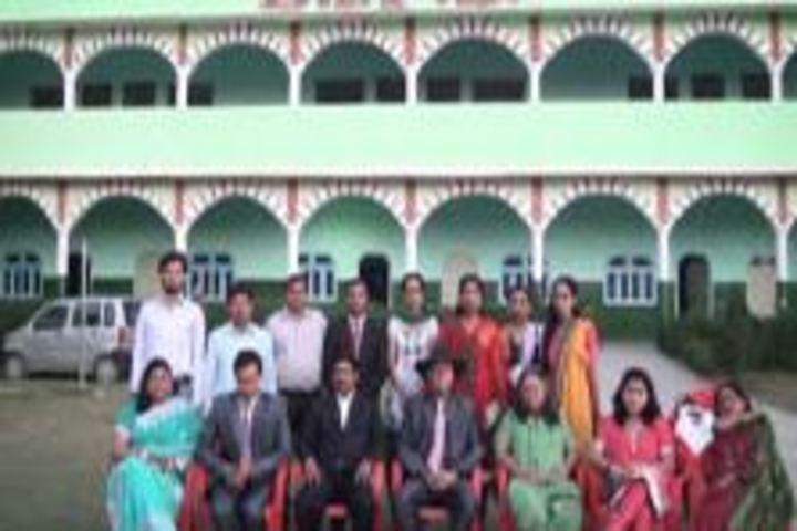 Maharana Pratap Public School-Staff